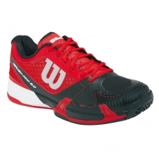 Wilson Rush Pro 2.0 Clay Men Red