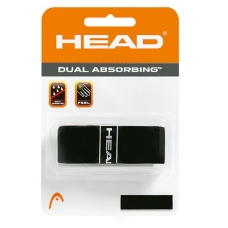 Grip Head Dual Absorbing