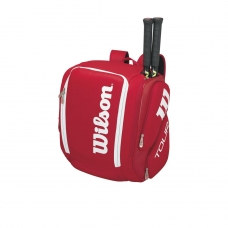Rucsac TOUR V BACKPACK XL, RED
