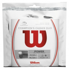 Wilson Champion's Choice Hybrid