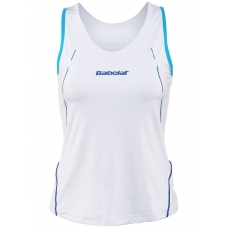 Babolat Tank Match Core White W