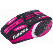 Babolat Club X12 Pink 2013