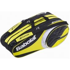 Babolat Club X12 Yellow 2013