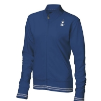 Wilson Hall Of Fame Navy W