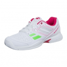 Babolat Pulsion BPM Jr White