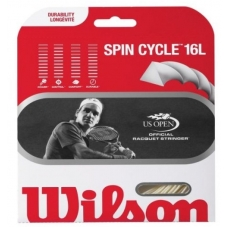 Wilson Spin Cycle 16