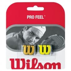 Antivibrator Wilson Pro Feel x2 (Gold/Yellow)