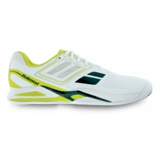 Babolat Propulse Team BPM Clay M White