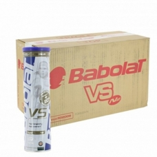 Bax Mingi Babolat Vs N2 All Court (cutie 4 mingi)