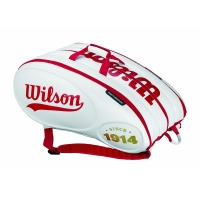 Wilson 100 Year Tour 15 Pack