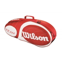 Wilson Team 3 Pack Red
