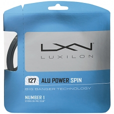 Luxilon BB ALU Power Spin