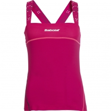 Babolat Tank Match Performance Pink Girl