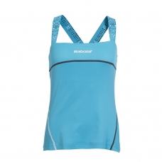 Babolat Tank Match Performance Blue W