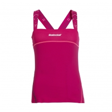 Babolat Tank Match Performance Pink W