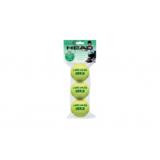 Mingi Tenis Head Tip Green 3/set