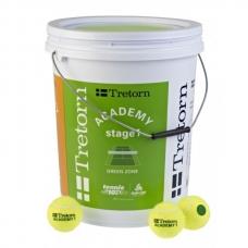 Tretorn Academy Green 72