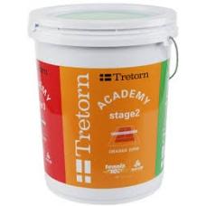 Tretorn Academy Orange 72