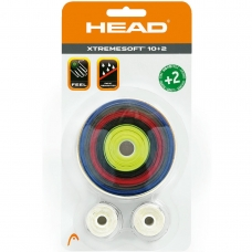 Overgrip Head Xtremesoft 10+2