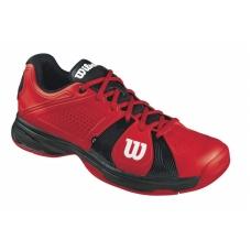 Wilson Rush Sport Red