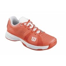 Wilson Rush Sport W Coral