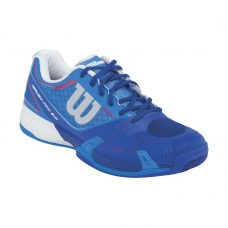 Wilson Rush Pro 2.0 Clay Men Blue