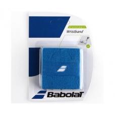 Wristband Babolat X2 Blue