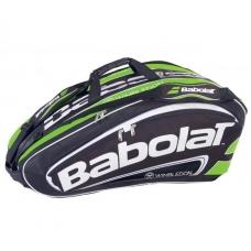 Babolat Team x12 Wimbledon