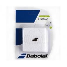 Wristband Babolat X2 White