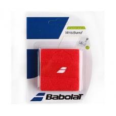 Wristband Babolat X2 Coral