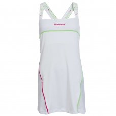 Rochie Babolat Match Perf Girl White