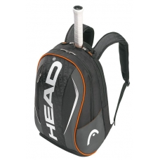 Rucsac Head Tour Team Black