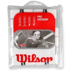 Wilson Pro Overgrip 12 bucati