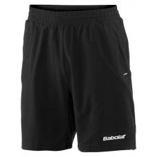 Short Babolat Match Core Black