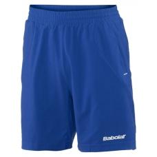 Short Babolat Match Core Jr Blue