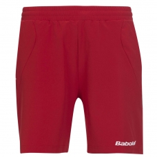 Short Babolat Match Core Red