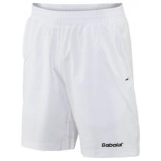 Short Babolat Match Core White