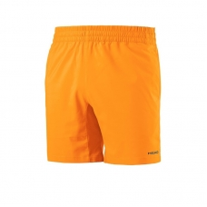 Head Short Club Yellow