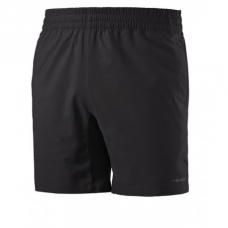 Head  Short Club Black