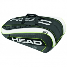 Head Djoko 12R Monstercombi