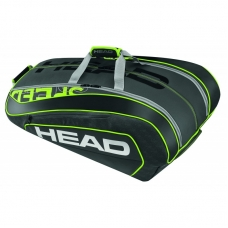Termobag Head  Djoko 12R Monstercombi LTD