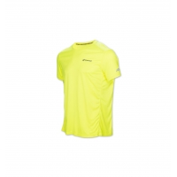 Tricou Babolat Core Flag Club Galben