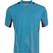 Tricou Babolat Match Performance Boy Blue
