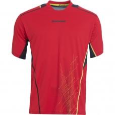 Tricou Babolat Match Performance Boy Red