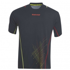 Tricou Babolat Match Performance Men Antracit