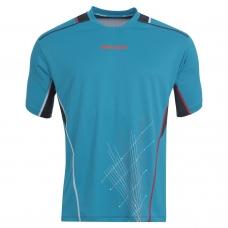 Tricou Babolat Match Performance Men Blue