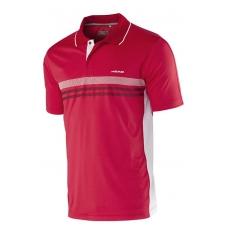 Tricou Polo Head Club M Red
