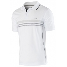 Tricou Polo Head Club M White Black