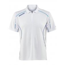 Babolat Polo Match Core White