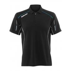 Babolat Polo Match Core Black